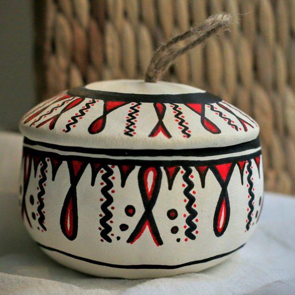 Bol Decorativ Handmade